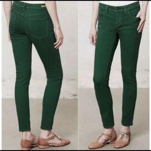 Anthropologie Pilcro Skinny Jean